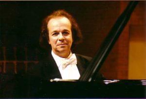 ものごっついピアニスト シプリアン・カツァリス